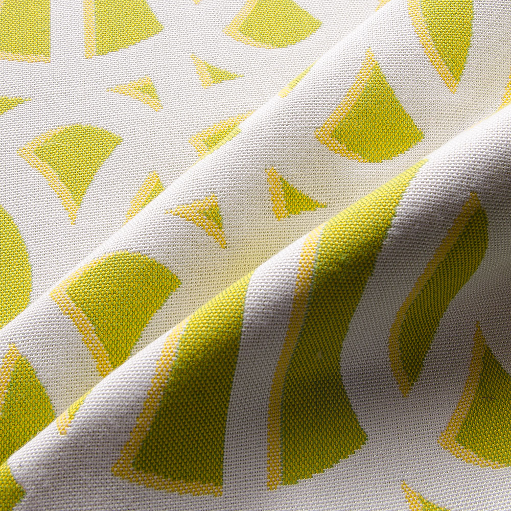 Sunbrella Reflex II Citron 145095-0000 Outdoor fabric