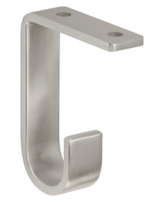 Stainless Steep Ceiing Mount Bracket
